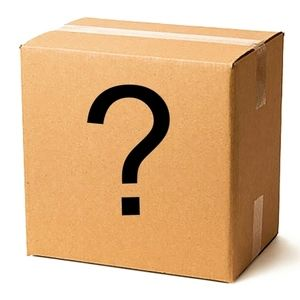 Large Body Jewelry Mystery Box